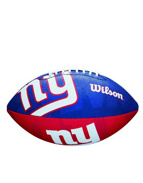 NYG NFL JUNIOR TEAM BALL 2018