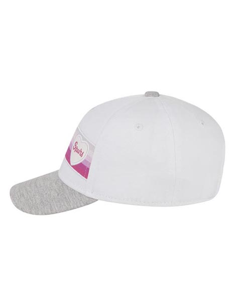 SMALL KIDS SPURS RAINBOW CAP