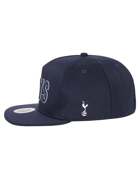 ADULT NAVY COYS RUBBER CAP
