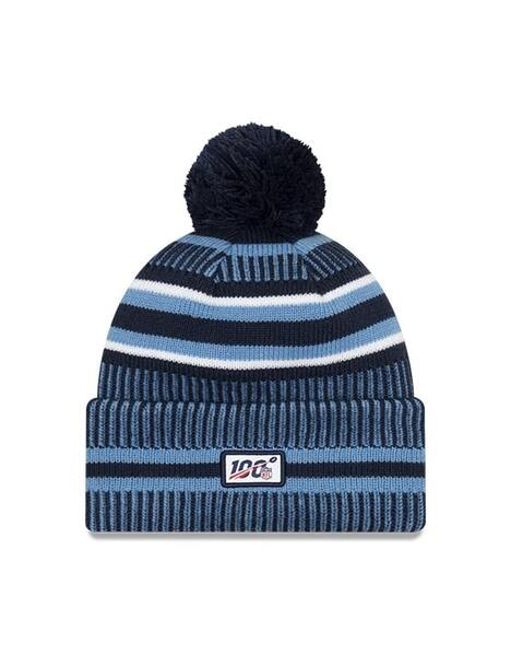 TEN HOME KNIT BEANIE