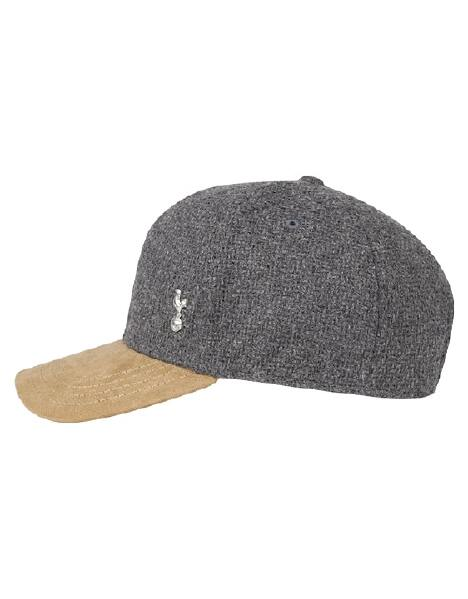 SPURS TEXTURE WOOL CAP