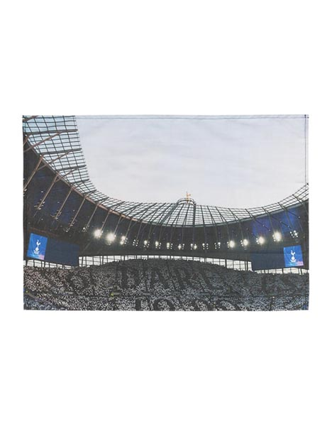 2PK STADIUM TEA TOWELS