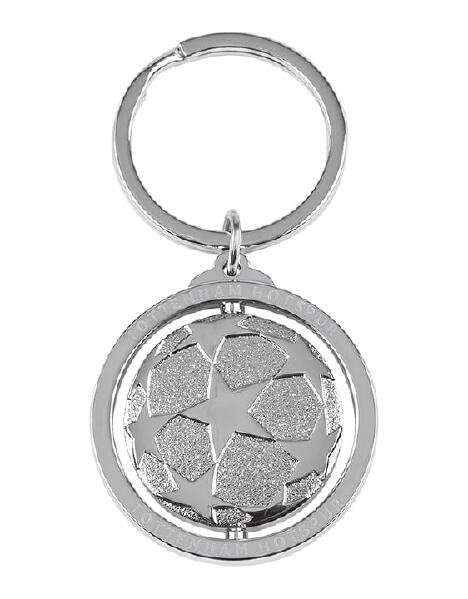 CL SPINNER KEYRING