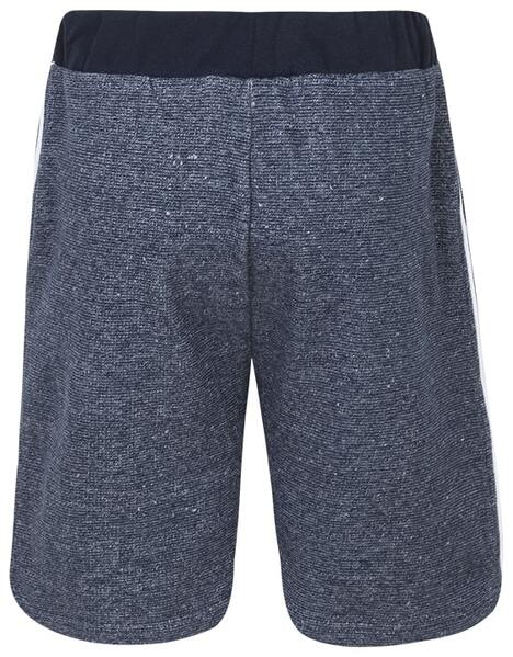 Kids Boys Piped Detail Short