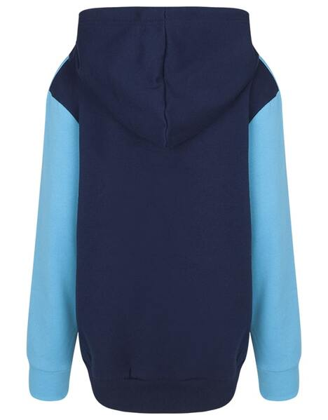 Kids Boys Spurs Colour Block Hoodie