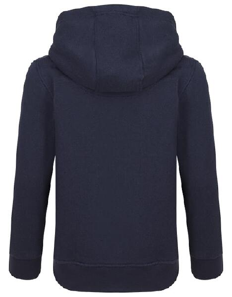 Spurs Kids Boys Tottenham Hotspur Full Zip Hoodie