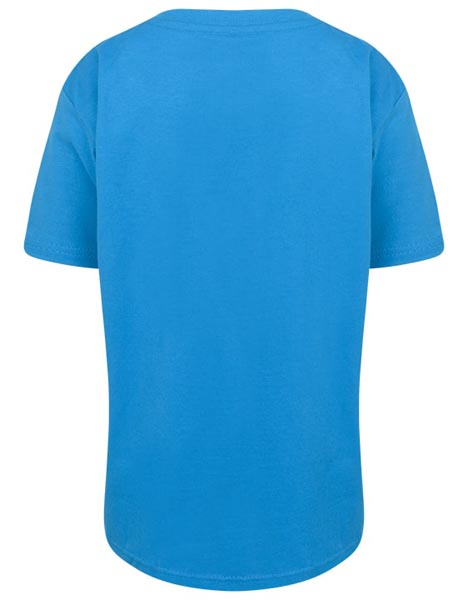 Spurs Boys Blue Essential T-Shirt