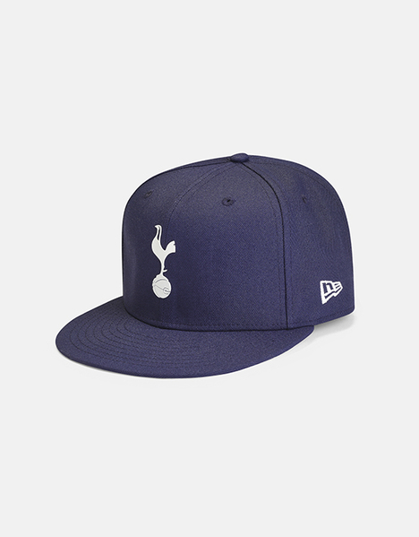 Spurs New Era 59Fifty Cap