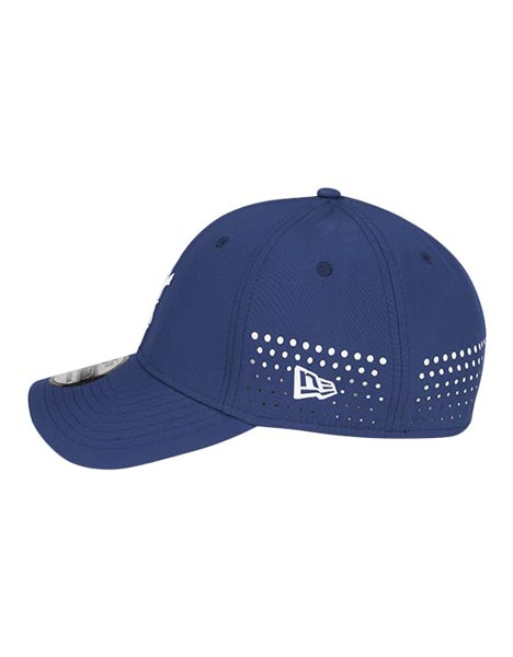Spurs New Era Adult Perforated Detail Cap