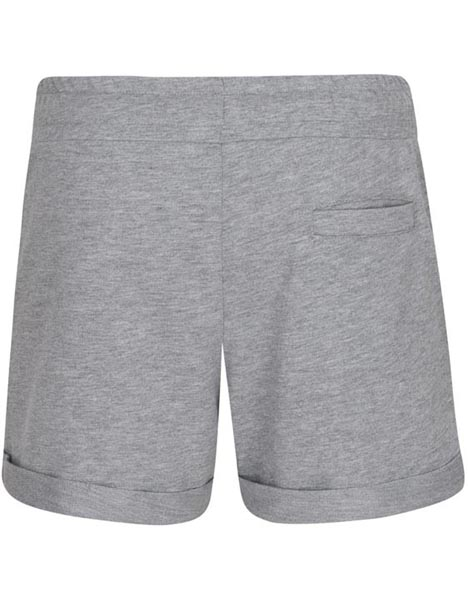 Spurs Womens Roll Up Shorts