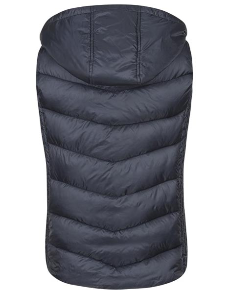 Spurs Womens Hooded Gilet