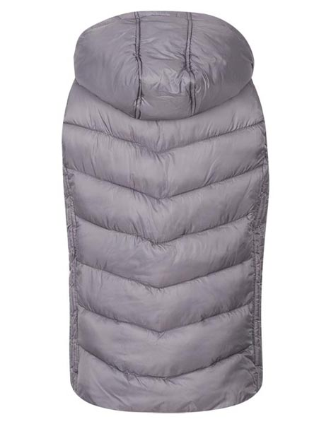 Spurs Womens Padded Gillet