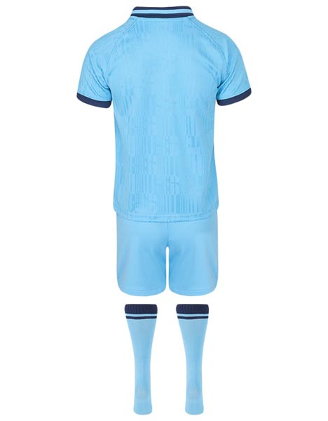 Little Kids Spurs Third Kit 2019/20