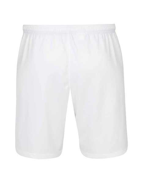 Mens Spurs European Home Shorts 2018/19