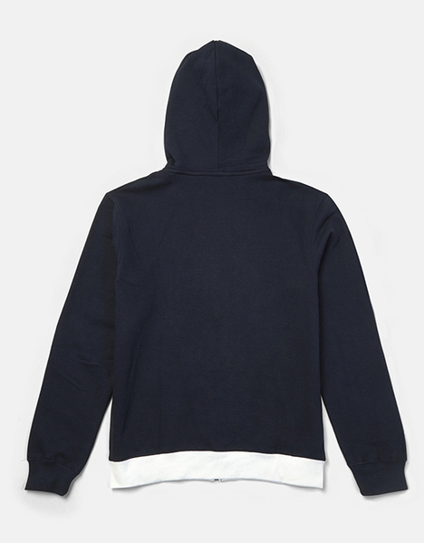 Spurs Mens Colour Block THFC Hoodie