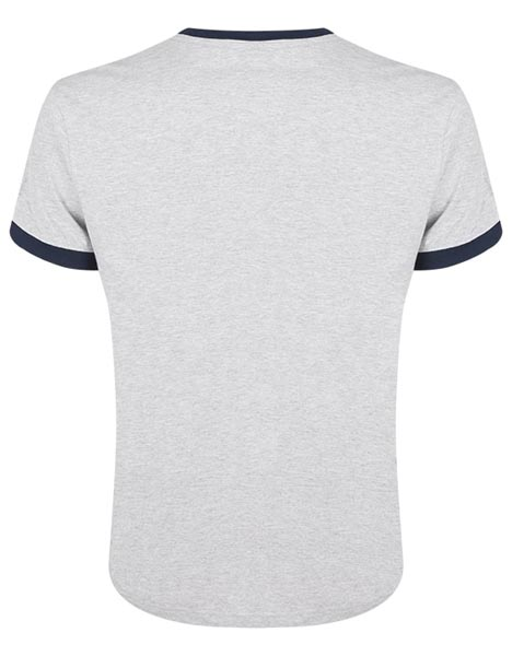 Spurs Mens Ringer T-Shirt