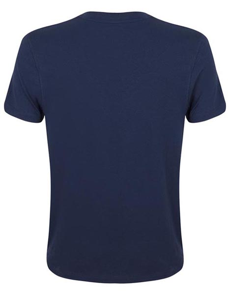 Spurs Mens THFC Interwined Flock Print T-Shirt