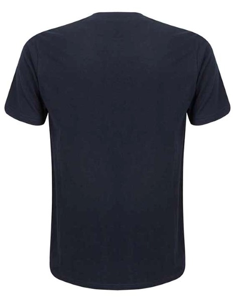 Spurs Mens THFC Raised Line Print T-Shirt