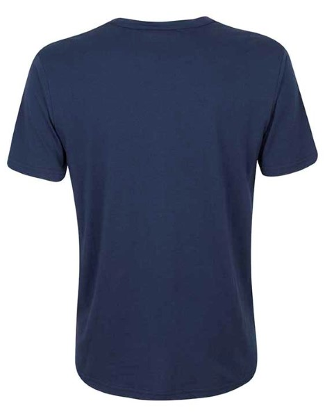 Spurs Mens THFC Dash Rubber Print T-Shirt