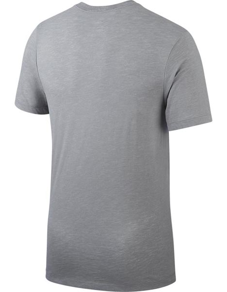 Nike Adult Grey Preseason T-Shirt 2018/19