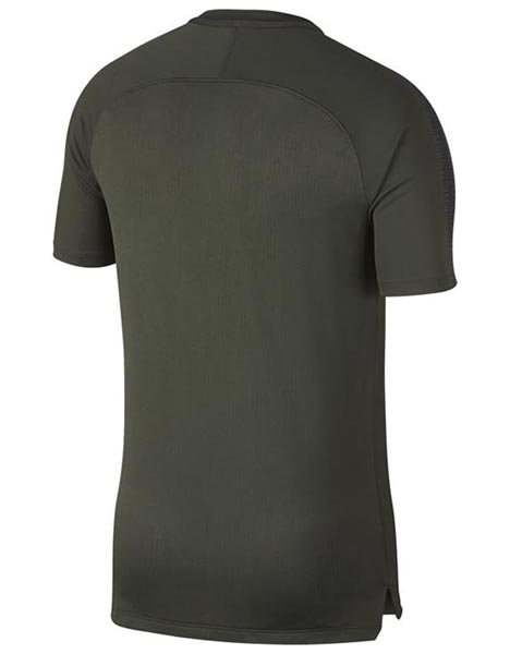 Nike Mens Breathe Squad T-Shirt