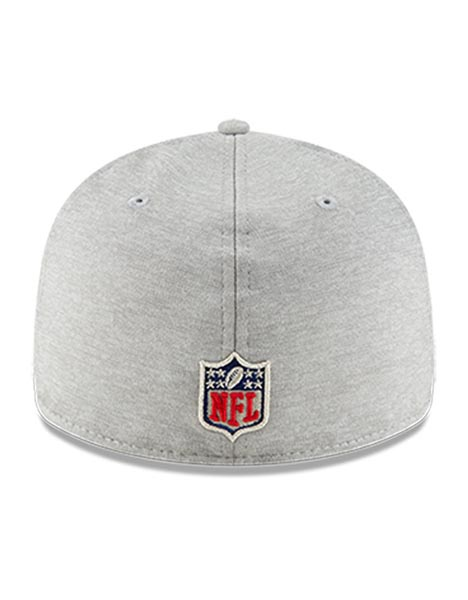 New Era Adult New York Giants 59Fifty Cap