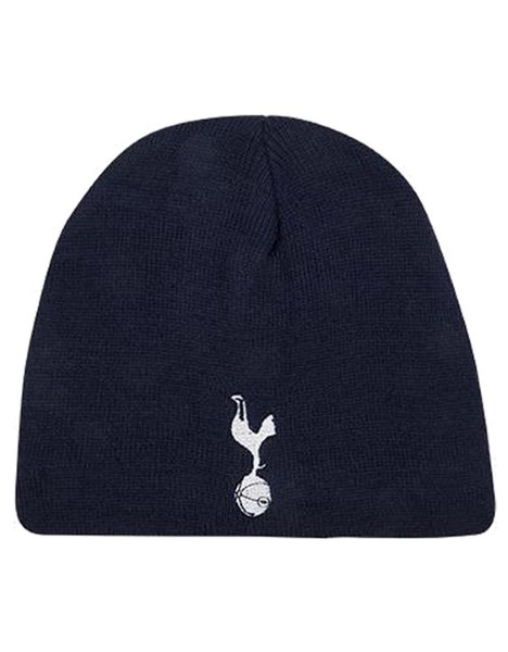 ADULT ESSENTIAL NAVY KNIT HAT