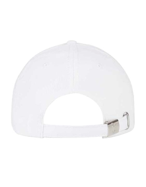 KIDS WHITE CORE CAP