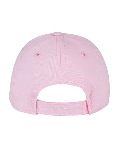 TODDLER PINK CORE CAP