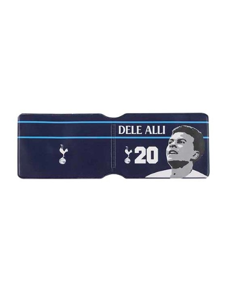 DELE CARD/PASS HOLDER