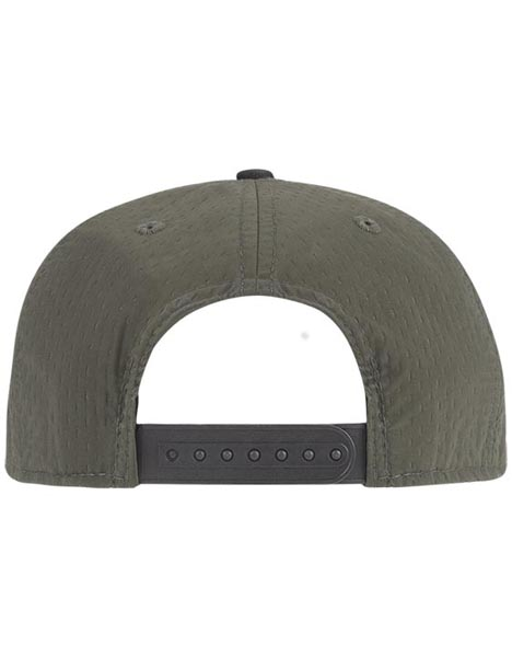 ADULT KHAKI SNAP BACK