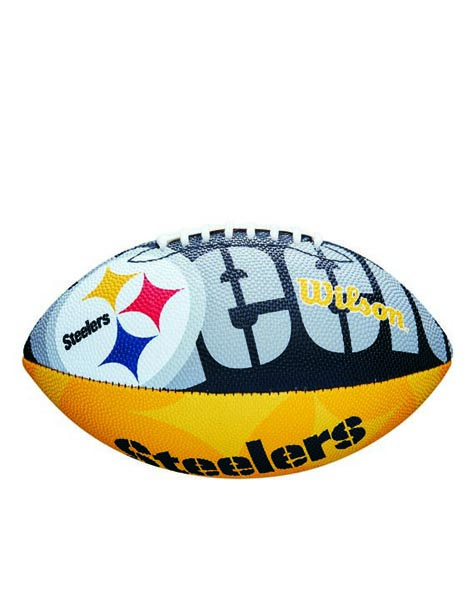 PIT NFL JUNIOR TEAM BALL 2018