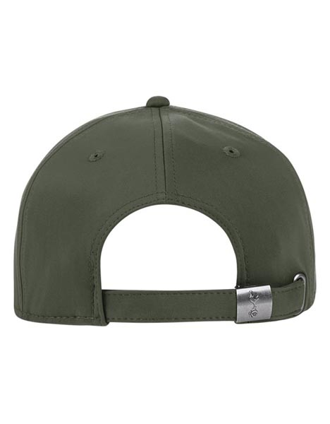 ADULT KHAKI SPURS RUBBER CAP
