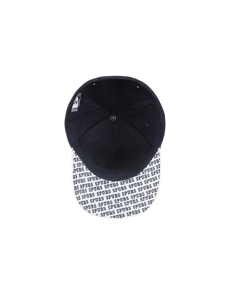 KIDS SPURS LETTER CAP
