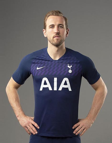 Mens Elite Spurs Away Shirt 2019/20