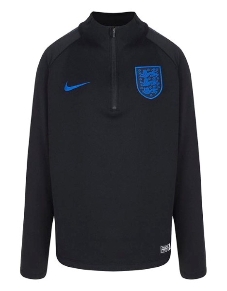 Kids England Training Top