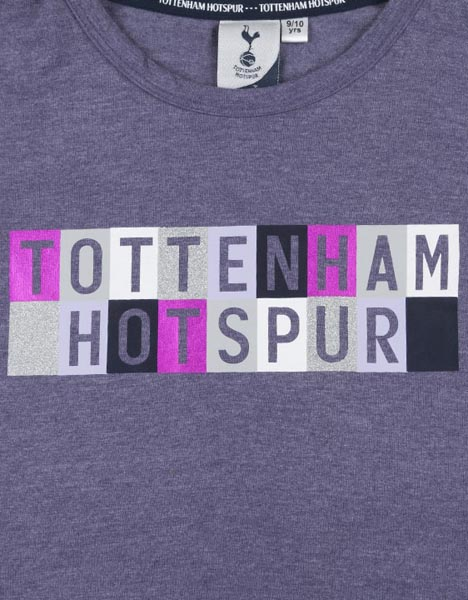 Tottenham Hotspur Limited. All Rights Reserved