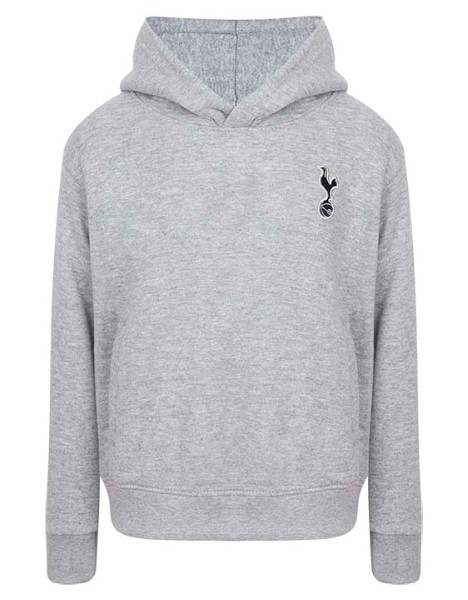 Spurs Kids' Basic Hooded Top