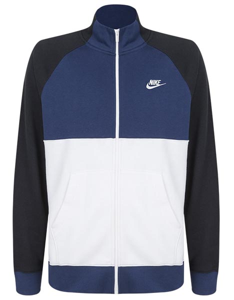 Nike Sportswear Adult Fleece Tracksuit