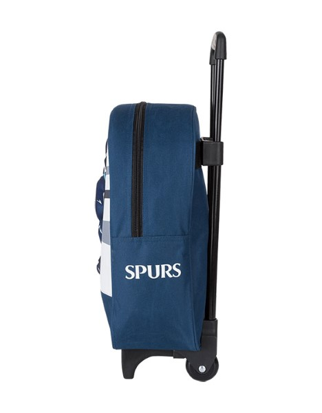 CHIRPY WHEELED SUITCASE