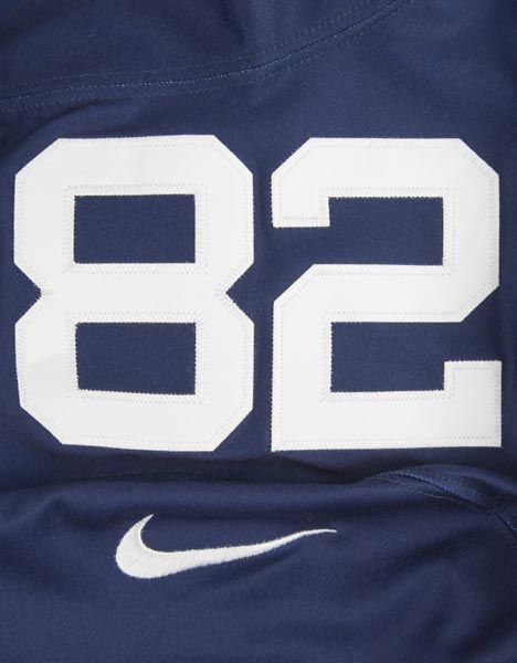 Spurs Adult American Football Jersey