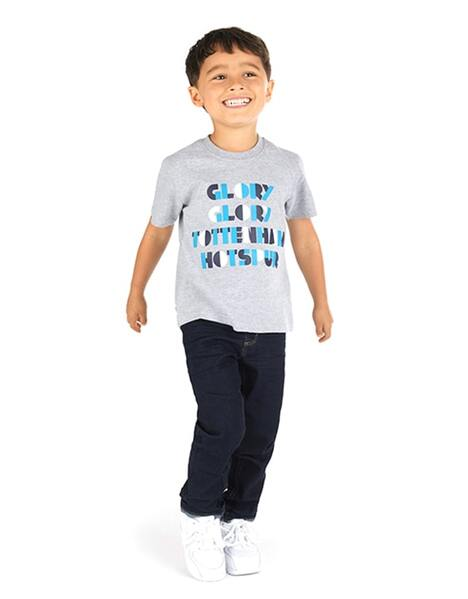 Kids Boys Glory Glory T-Shirt