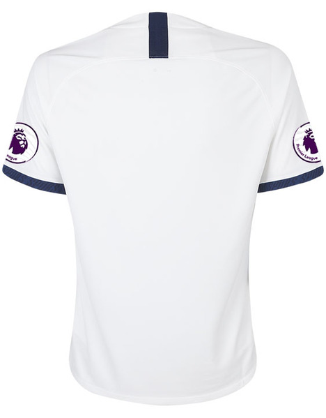 Baby Spurs Home Kit 2019/20
