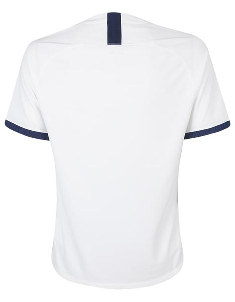 Little Kids Spurs Home Kit 2019/20