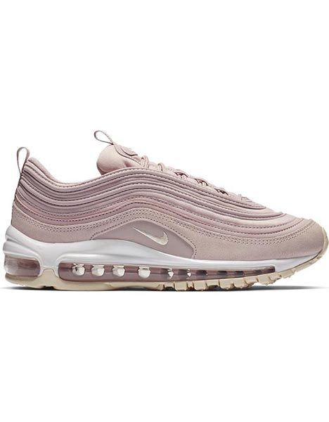 Nike Womens Air Max '97 Premium Trainers