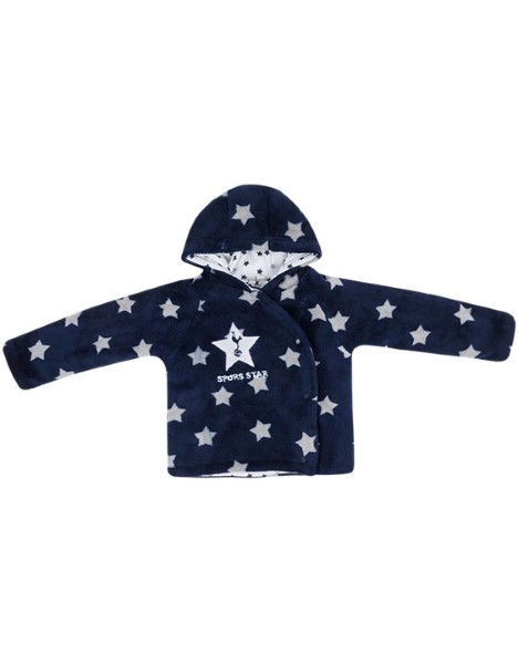 Spurs Baby Fleece Star Jacket