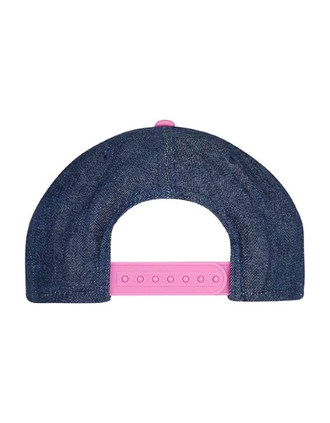 KIDS SPURS DENIM SNAP BACK