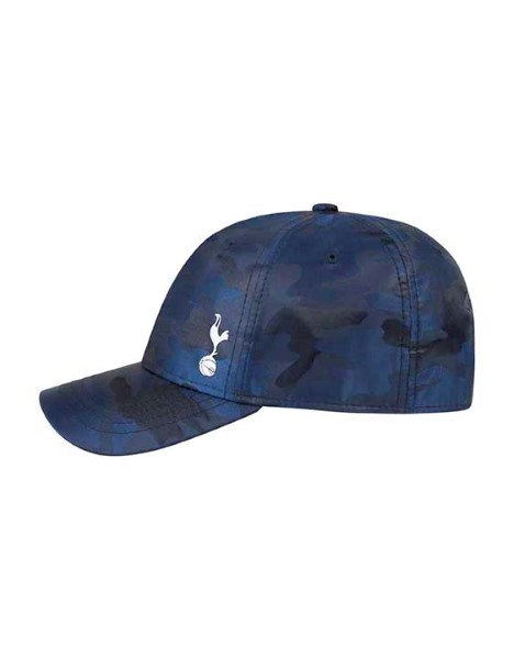 KIDS SPURS SATIN CAMO CAP
