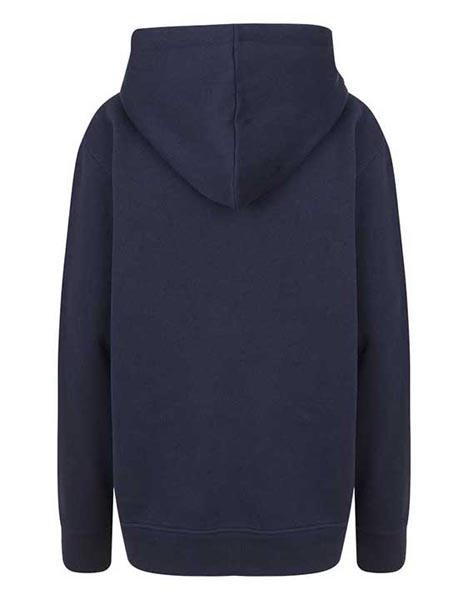 Spurs Boys Essential Full Zip Hoodie
