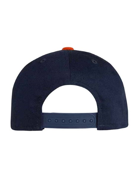 SMALL KIDS JERSEY SNAP BACK